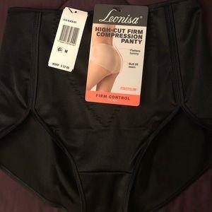 Compression panty